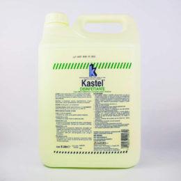 disinfettante al cloro kastel